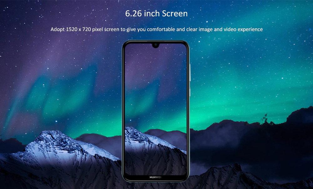 buy huawei y7 pro smartphone
