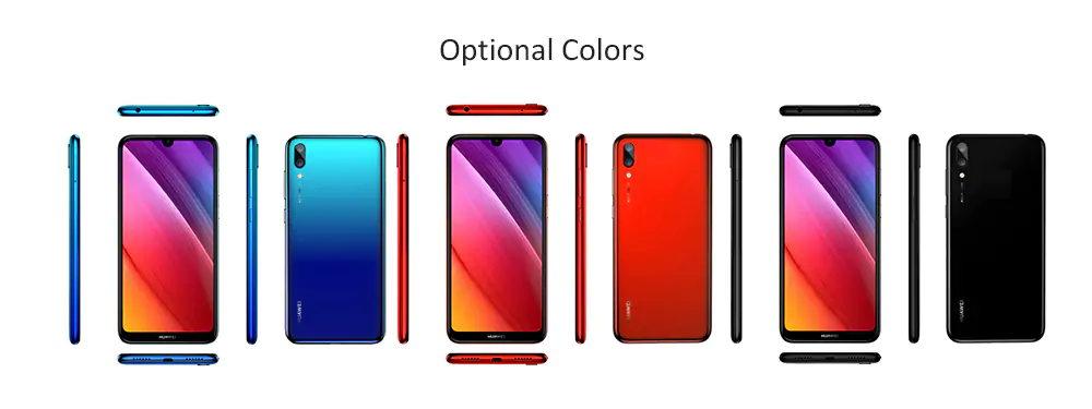buy huawei y7 pro smartphone global version
