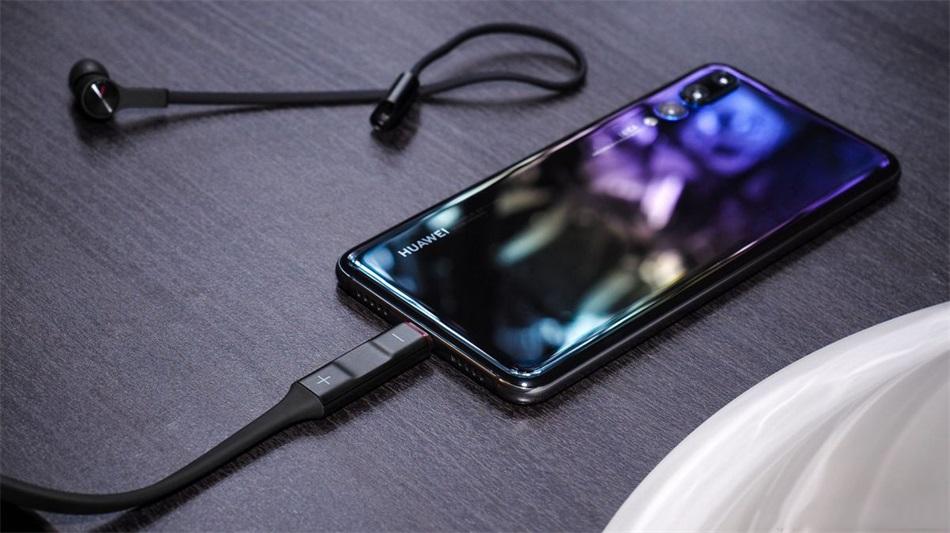 new huawei freelace bluetooth earphones
