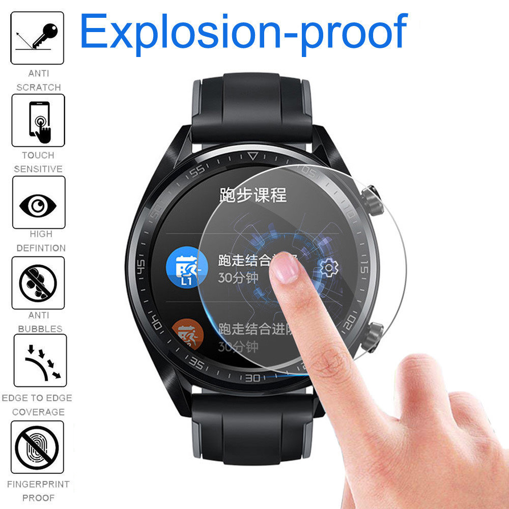 buy huawei watch gt protective film