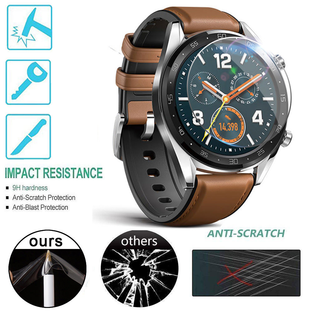 new huawei watch gt protective film