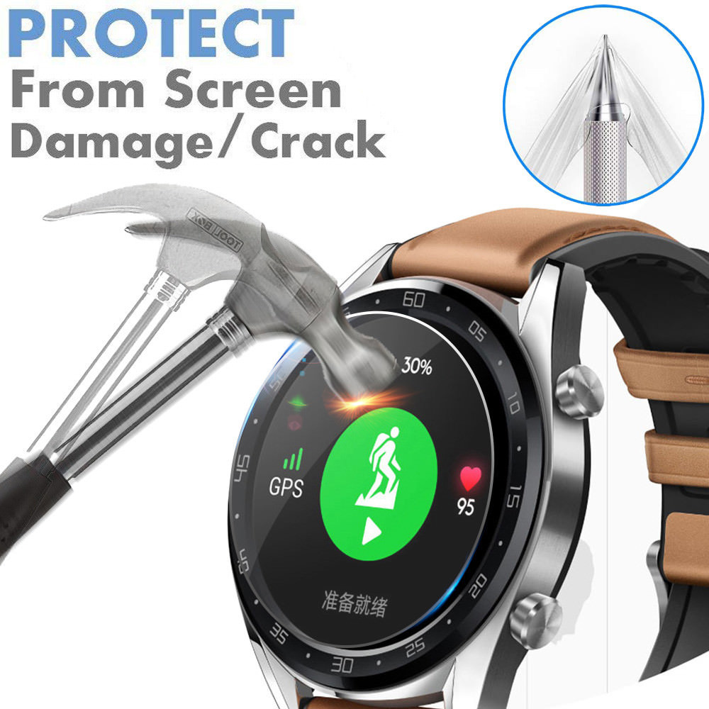 huawei watch gt protective film for sale