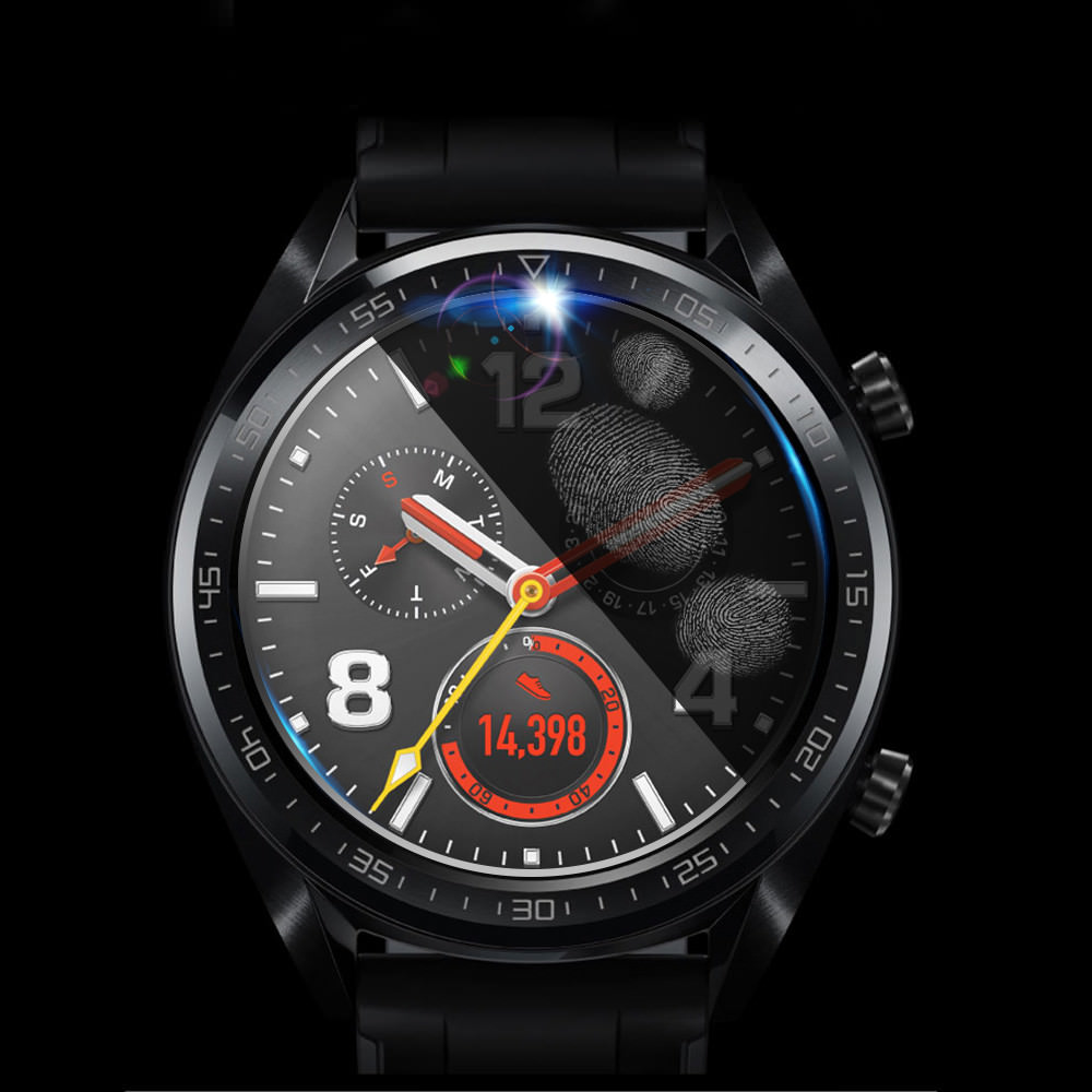 buy huawei watch gt transparent protective film
