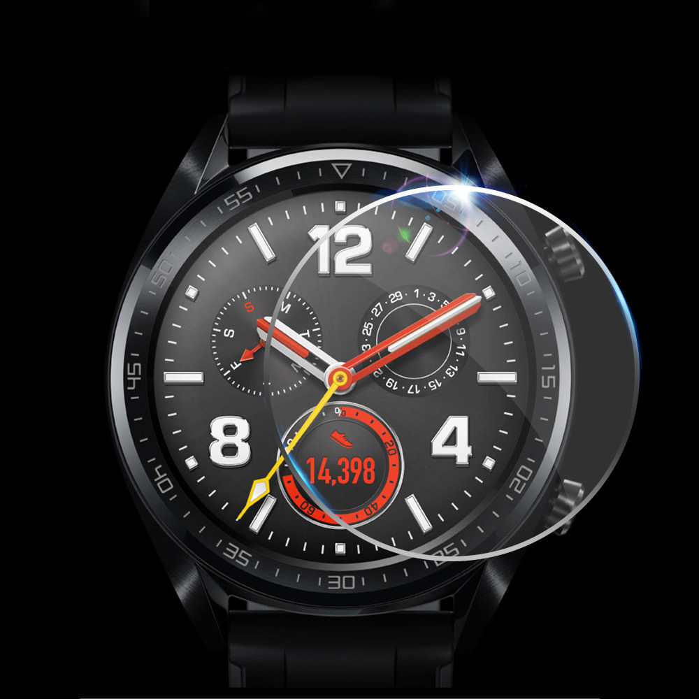 new huawei watch gt transparent protective film