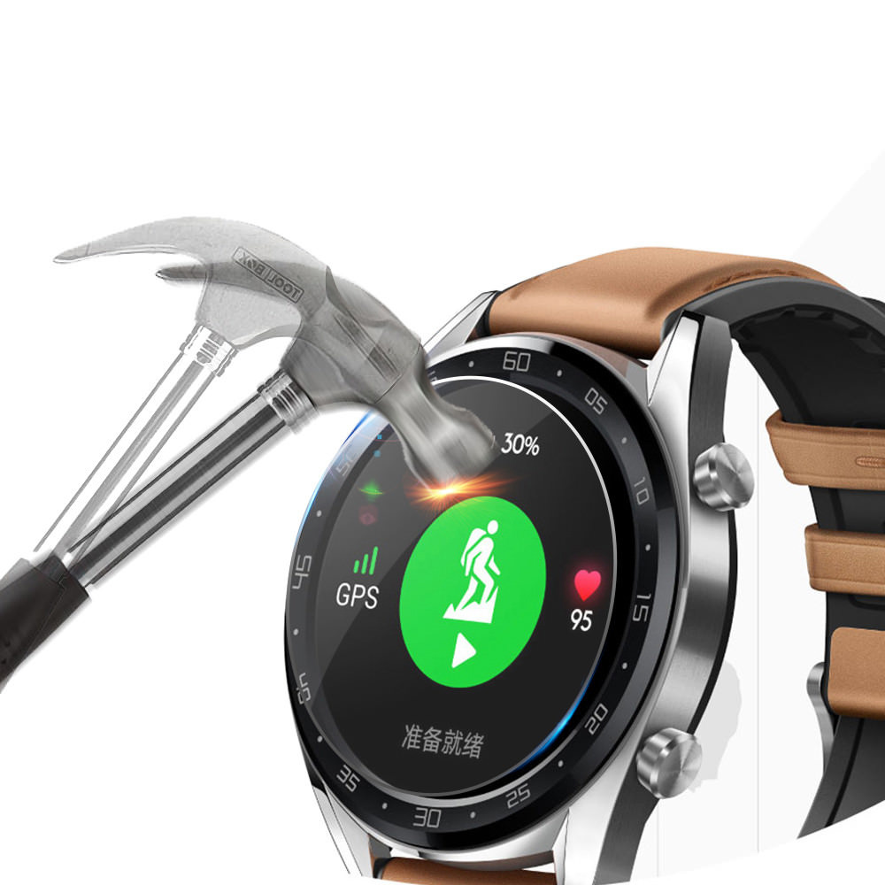 huawei watch gt transparent protective film for sale