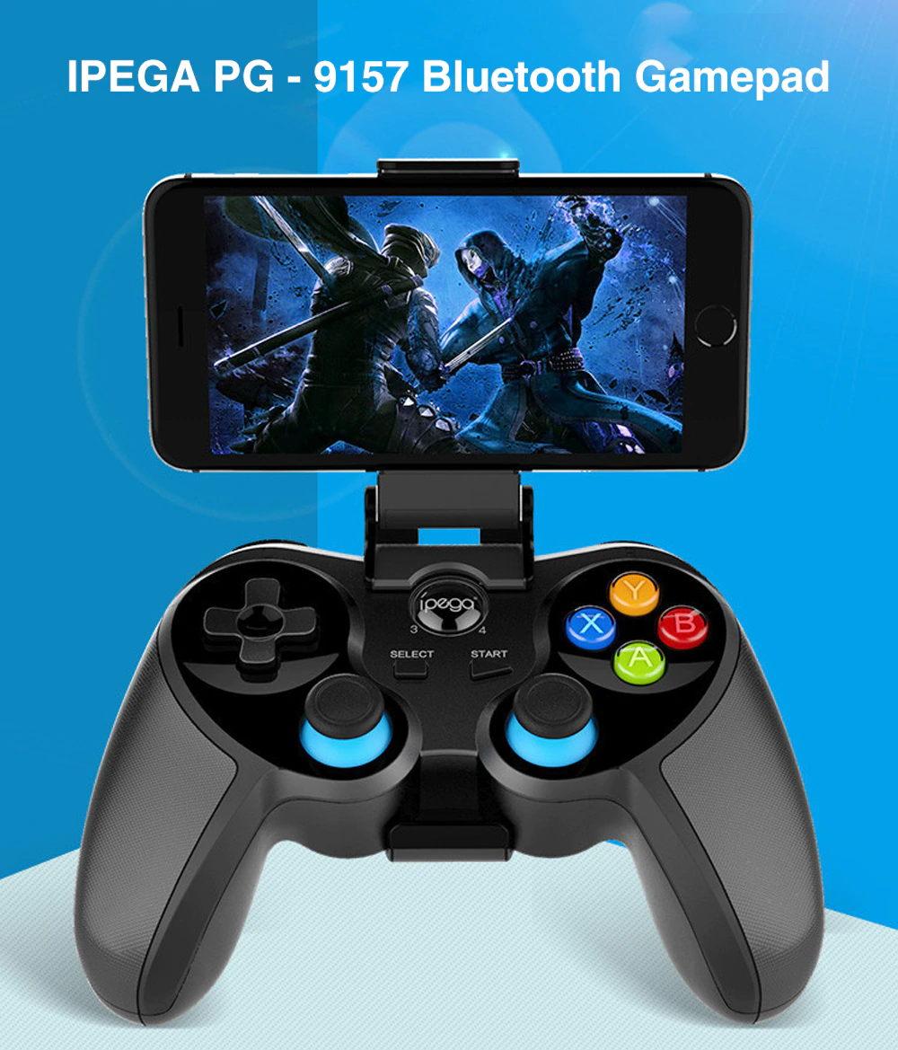 ipega pg-9157 bluetooth gamepad