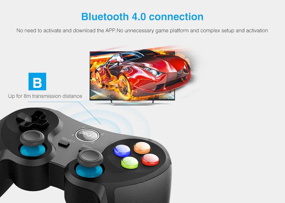 buy ipega pg-9157 bluetooth gamepad