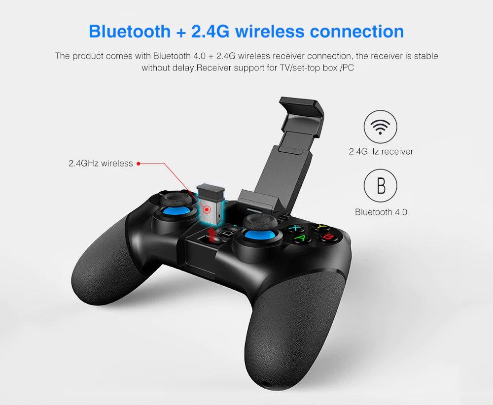 buy ipega pg-9156 bluetooth gamepad