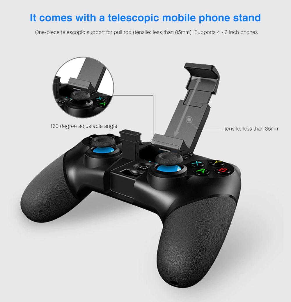 ipega pg-9156 bluetooth gamepad for sale