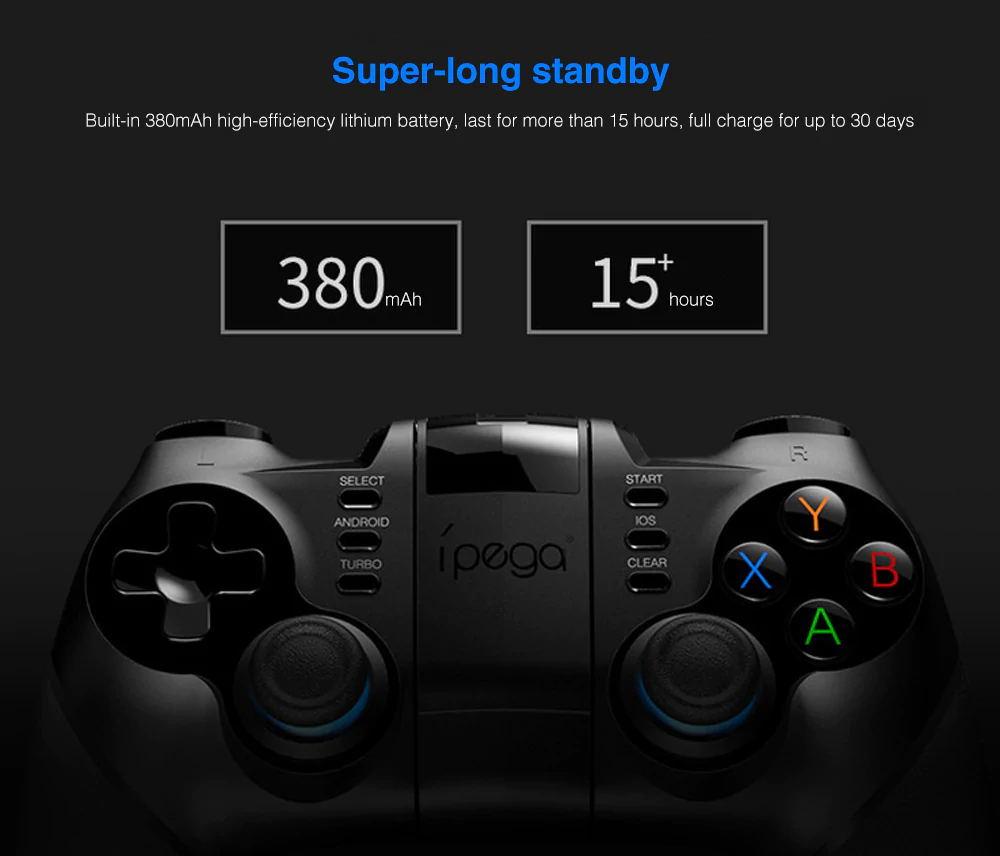 ipega pg-9156 gamepad