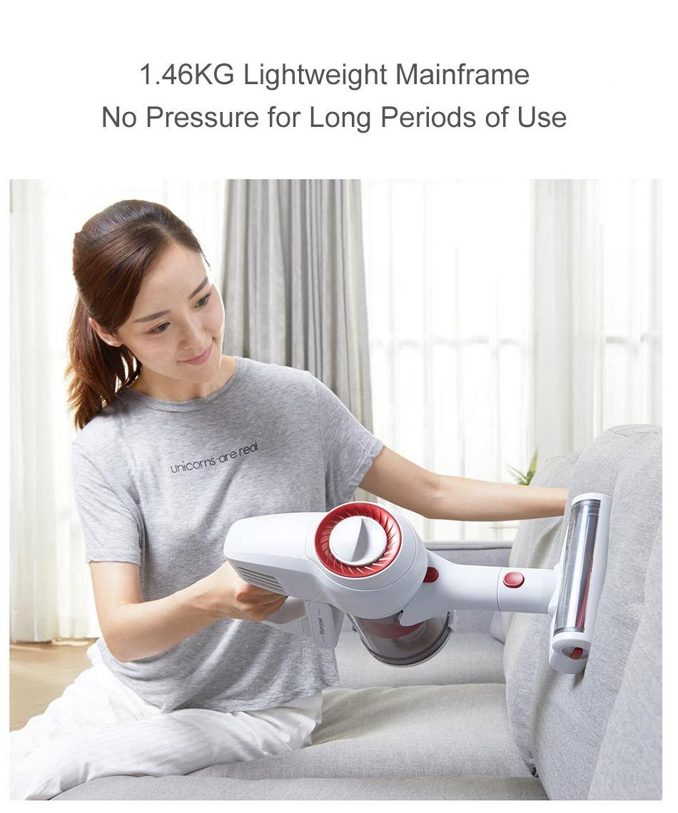 jimmy jv51 handheld wireless vacuum cleaner price