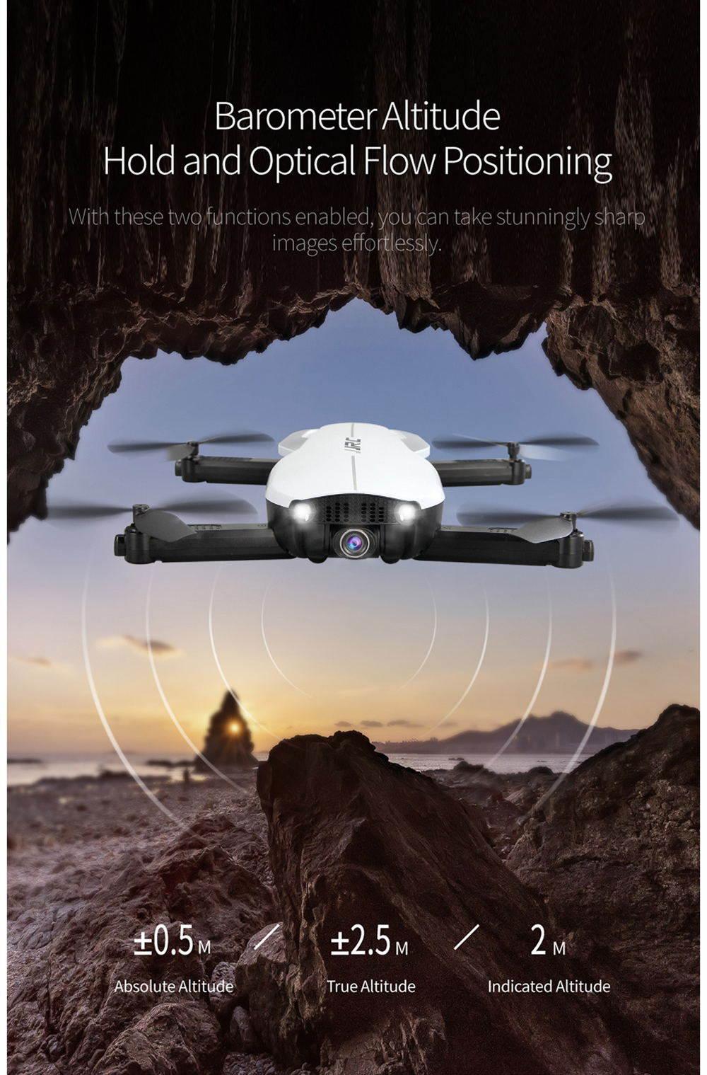 jjrc h71 rc drone