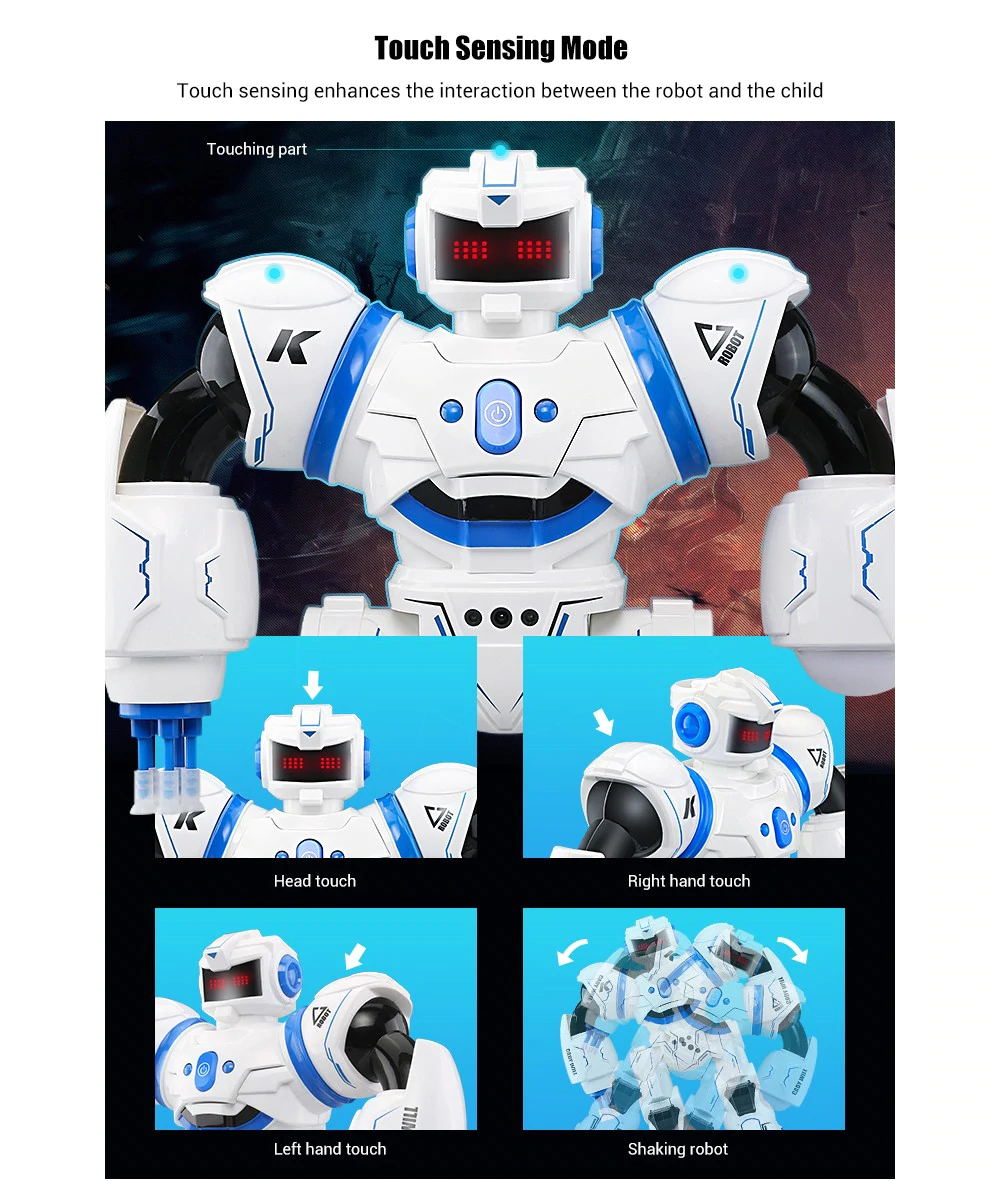 jjrc r3 candy will rc robot for sale