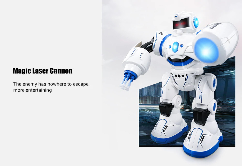 buy jjrc r3 2.4ghz candy will rc robot