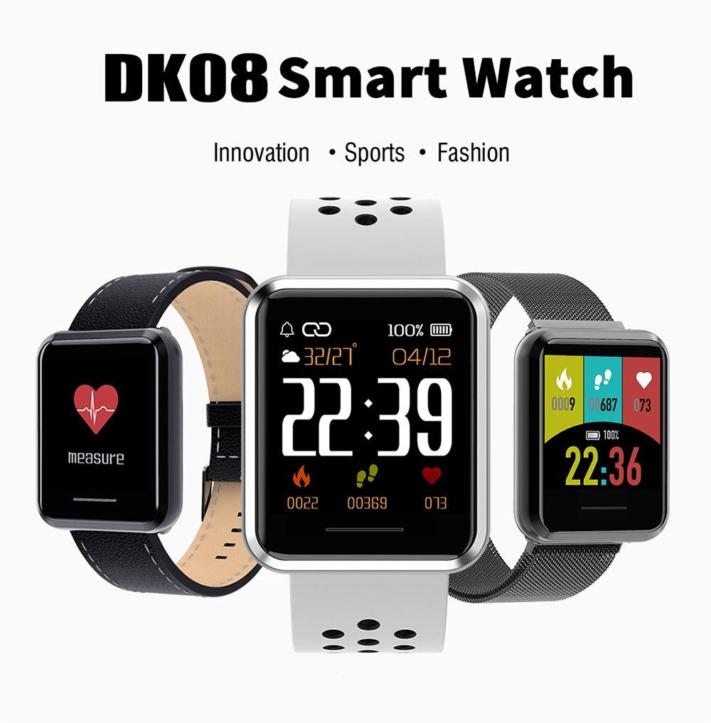 kospet dk08 sport smartwatch