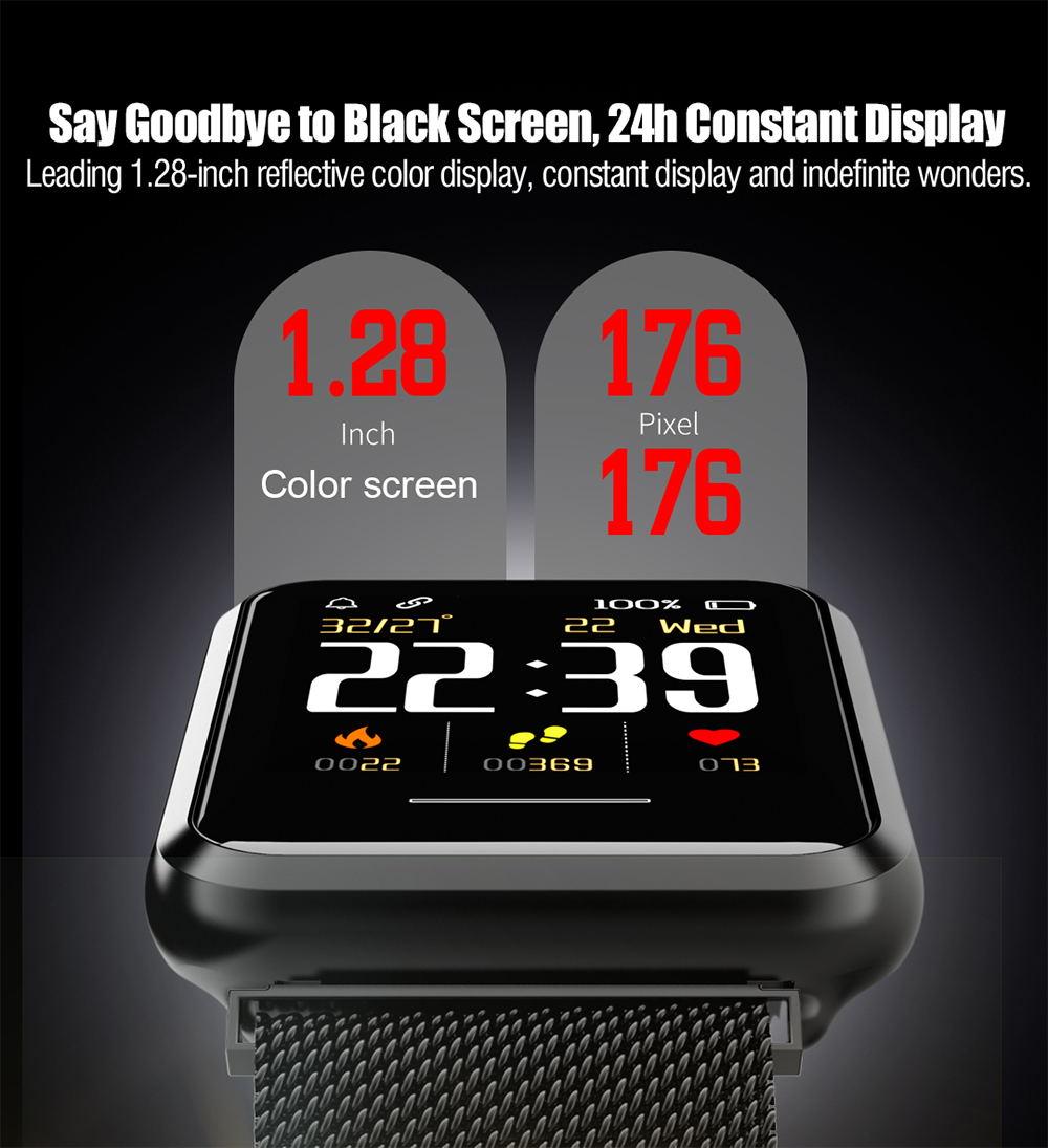 kospet dk08 smartwatch