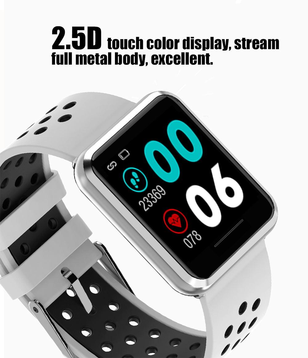 best kospet dk08 smartwatch