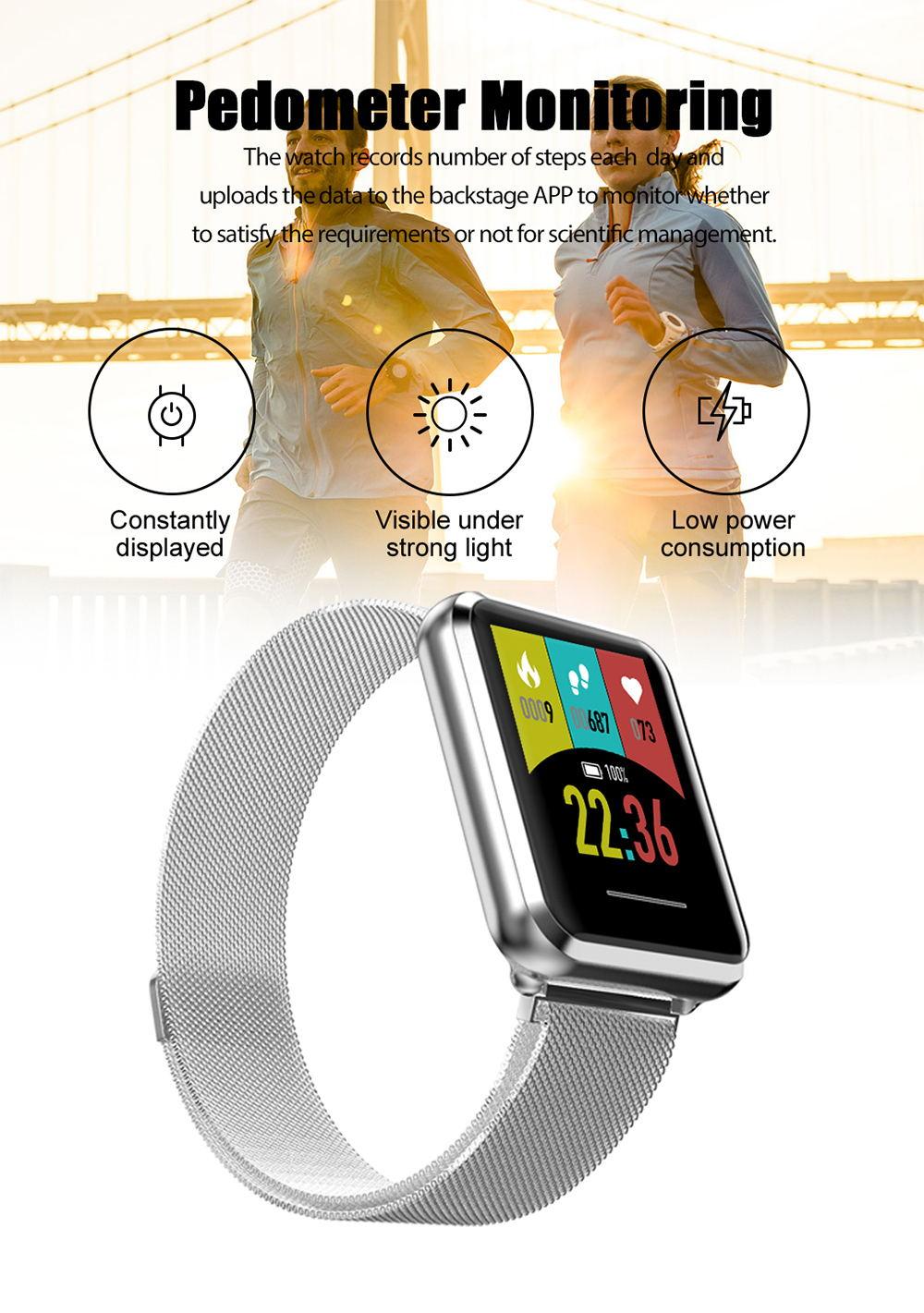 kospet dk08 smartwatch online