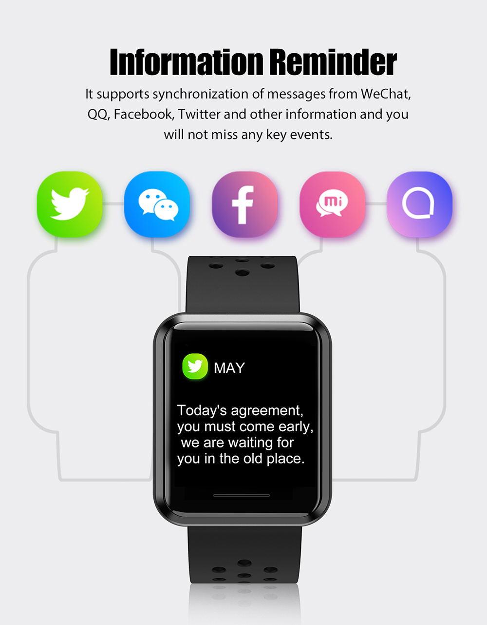 kospet dk08 smartwatch review