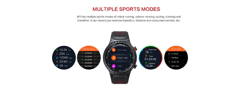 best lemfo m1s smartwatch phone