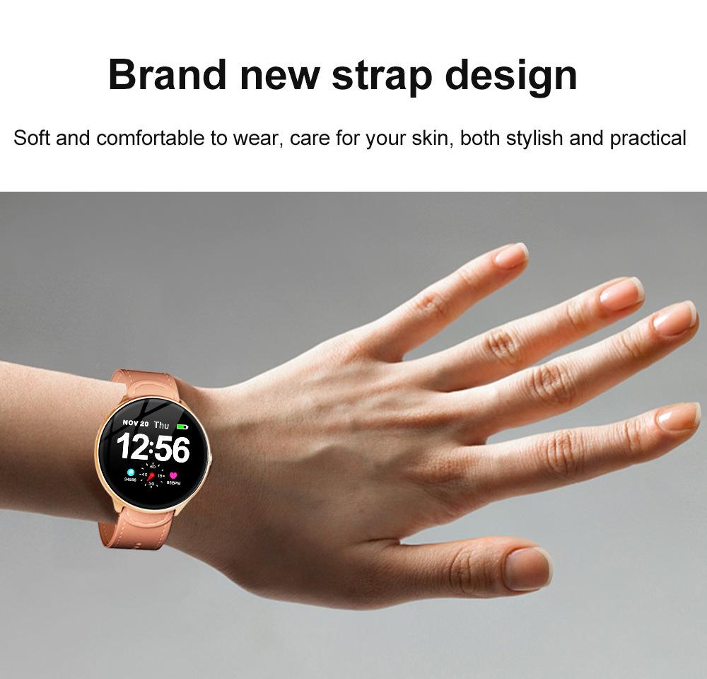 lemfo v12 smartwatch