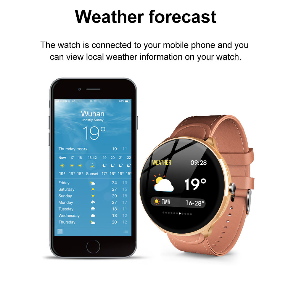 best lemfo v12 smartwatch