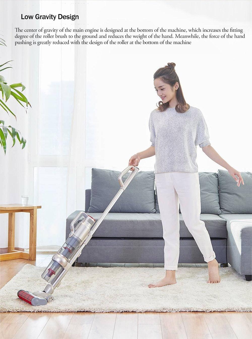 lexy jimmy jv71 vacuum cleaner
