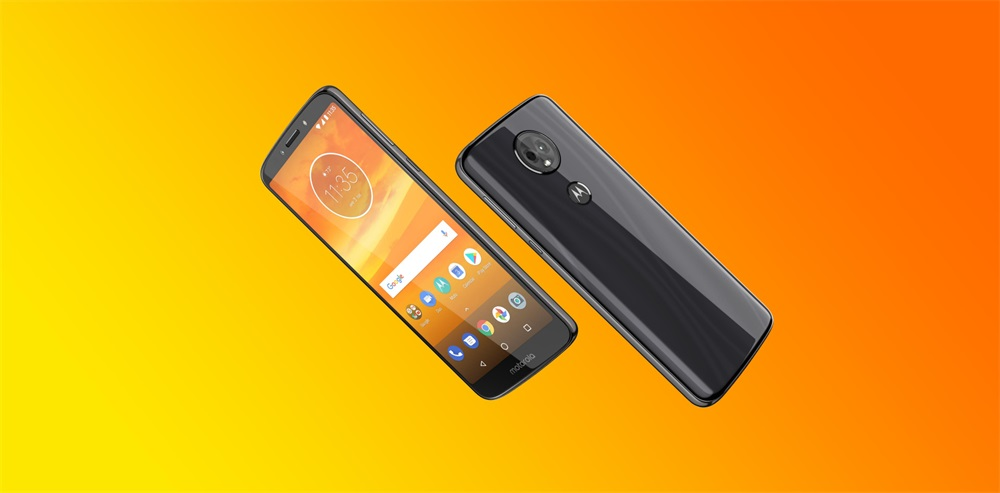 lenovo moto e5 plus smartphone for sale
