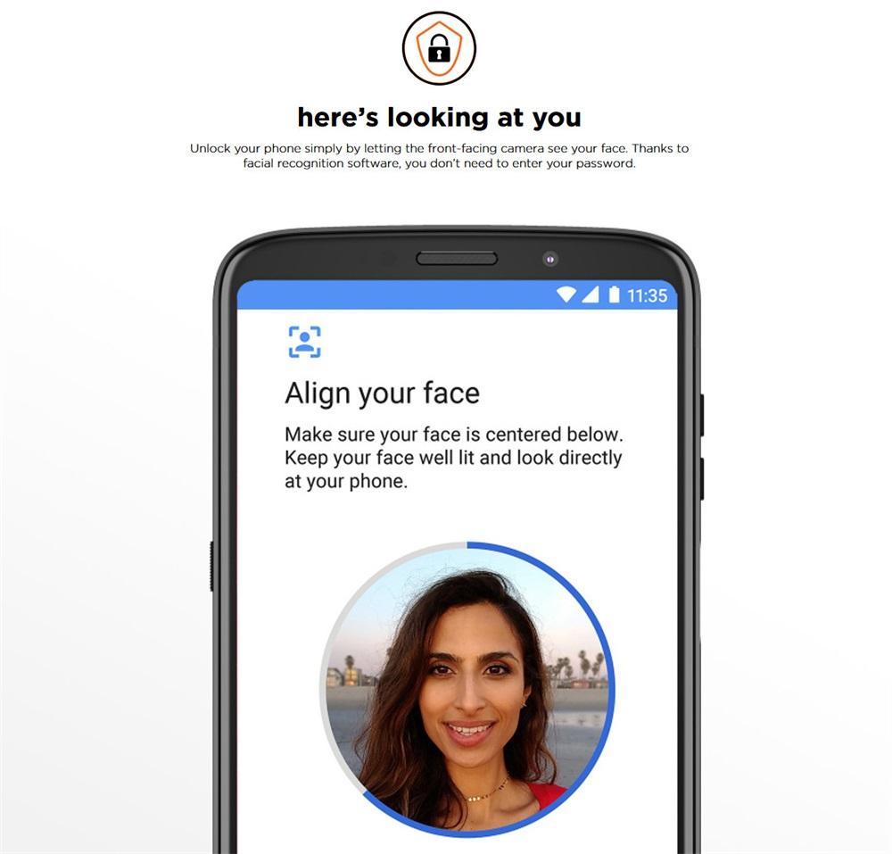 2019 lenovo moto z3 smartphone