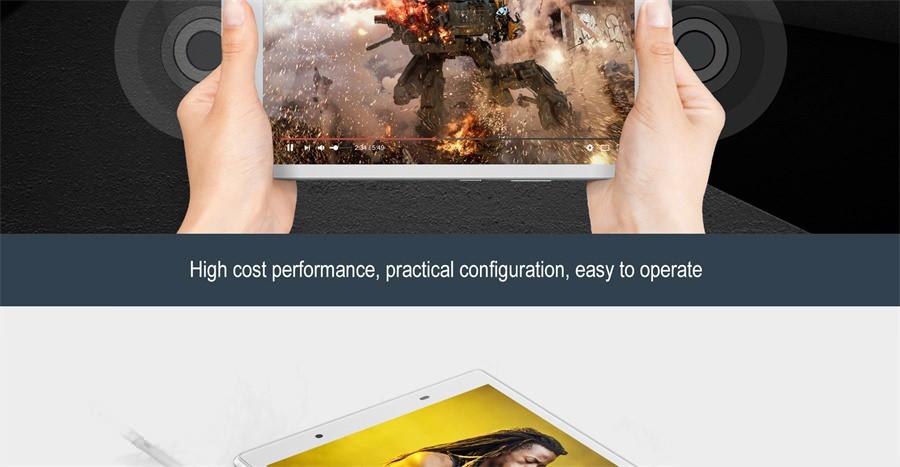 new lenovo tab4 tb-x304f tablet