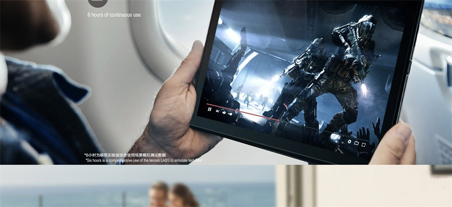 2019 lenovo tab4 tb-x304f tablet