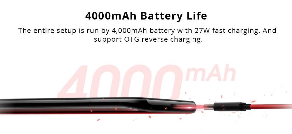 lenovo z6 pro smartphone price 8gb 256gb