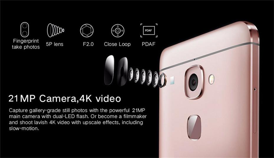 2019 letv leeco le s3 x626 smartphone