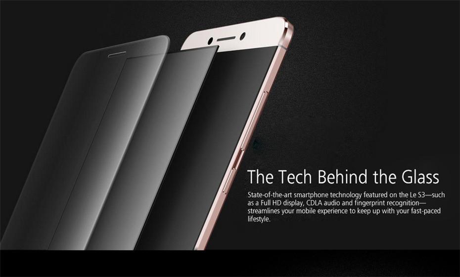 letv leeco le s3 x626 smartphone