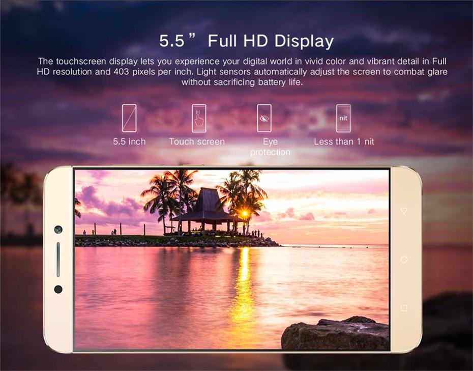 buy letv leeco le s3 x626 smartphone