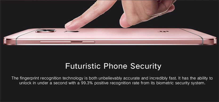 new letv leeco le s3 x626 smartphone