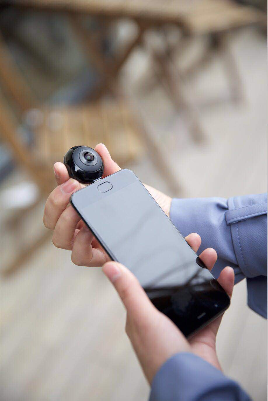 buy xiaomi madv mini panorama camera