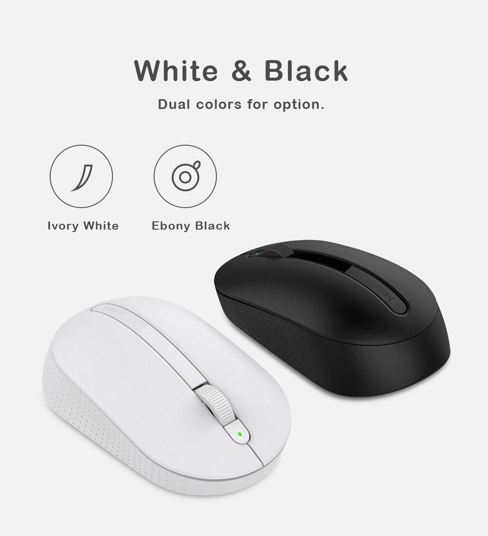 miiiw wireless optical mouse