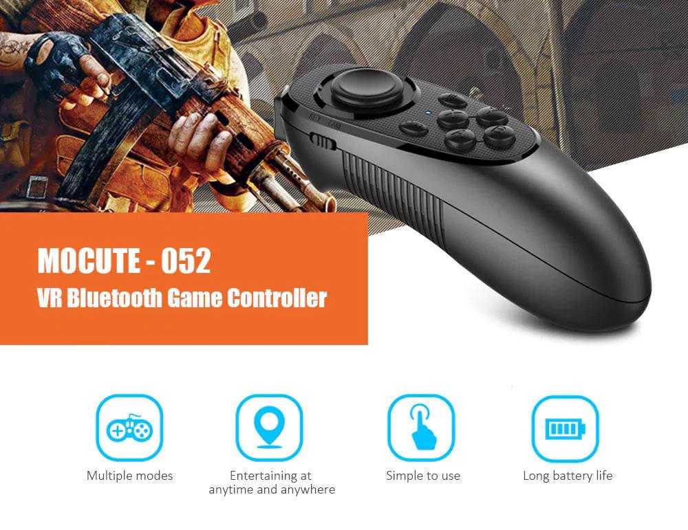 mocute 052 wireless bluetooth gamepad