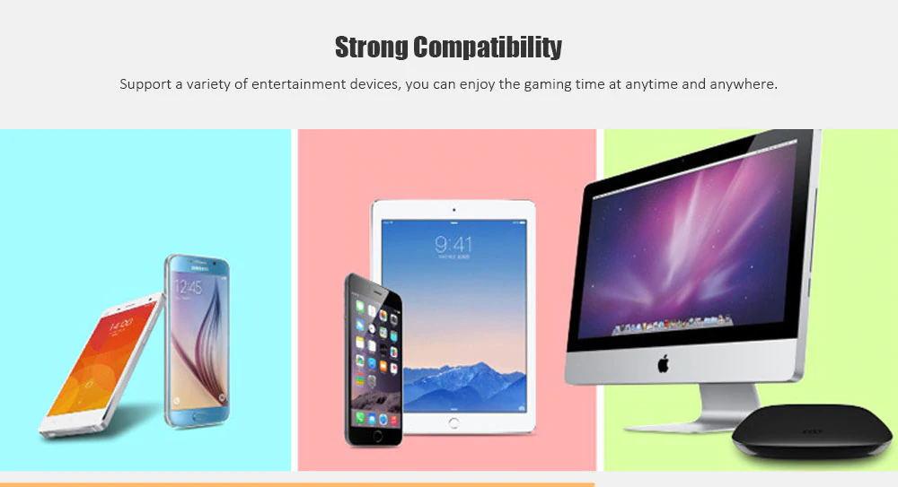 buy mocute 052 wireless bluetooth gamepad