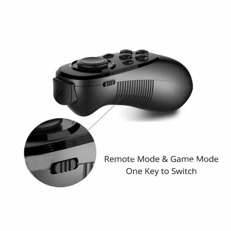 new mocute 052 wireless gamepad
