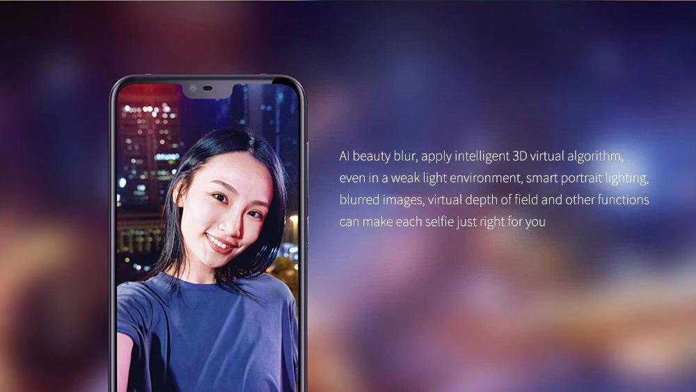 buy nokia x6 smartphone 6gb/64gb