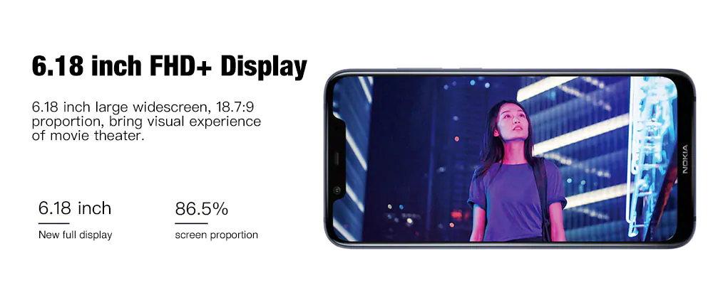 buy nokia x7 4g smartphone