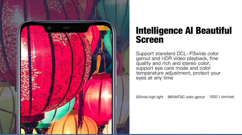 new nokia x7 4g smartphone