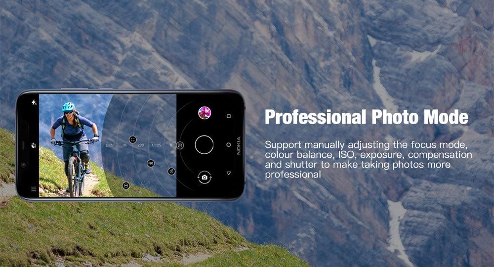buy nokia x7 4g smartphone 64gb
