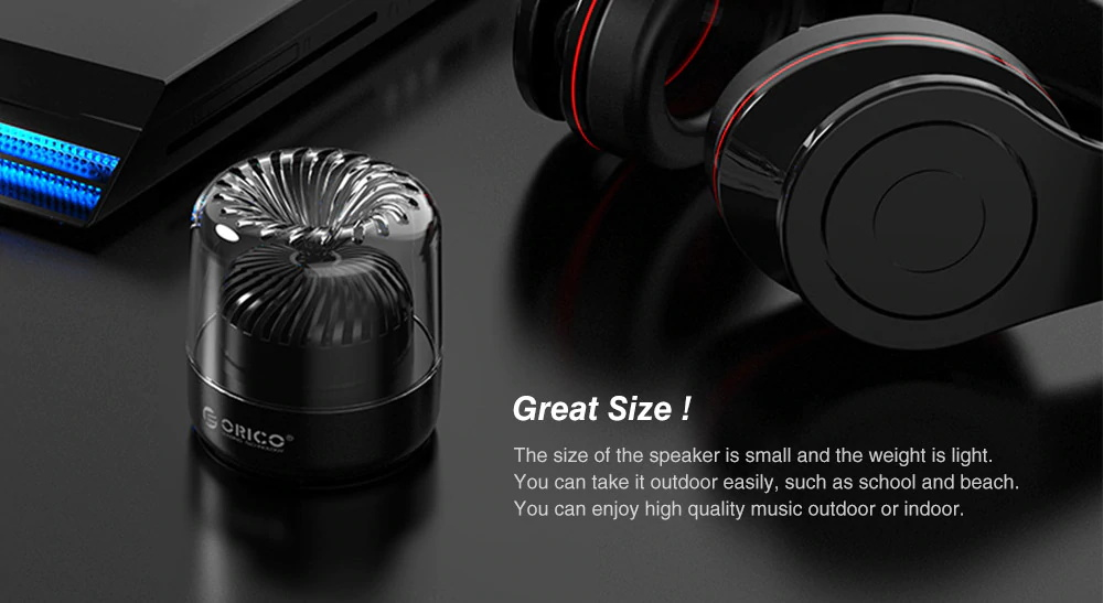 buy orico bs6 portable speaker
