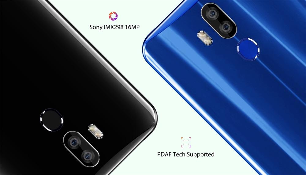 new oukitel k9 smartphone