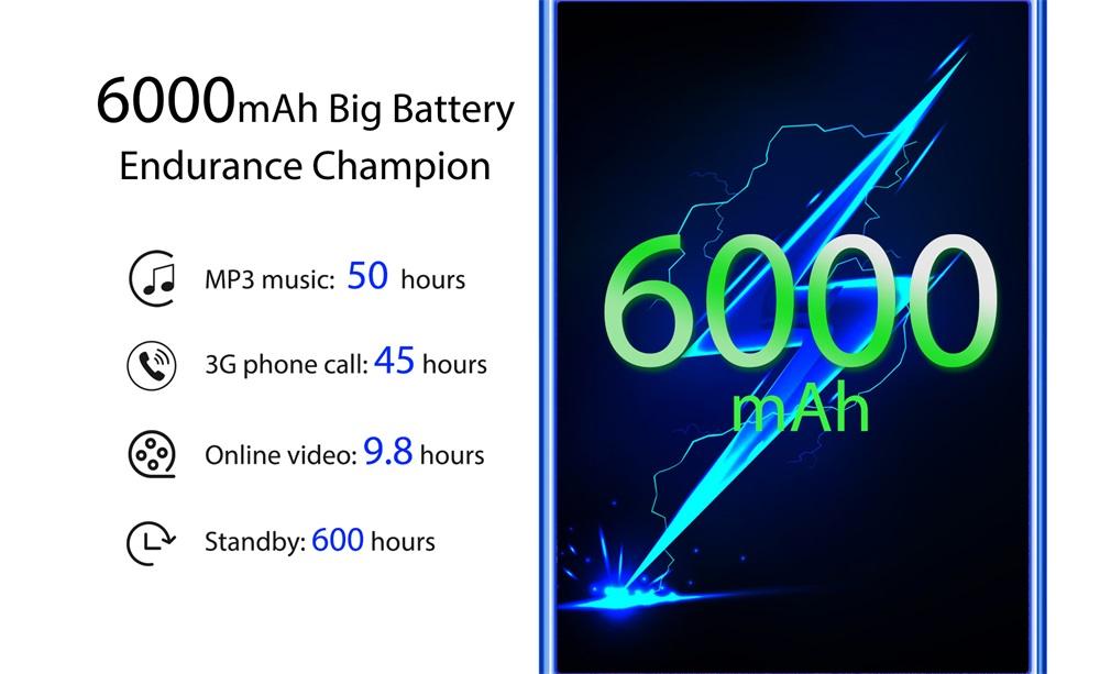 oukitel k9 smartphone price