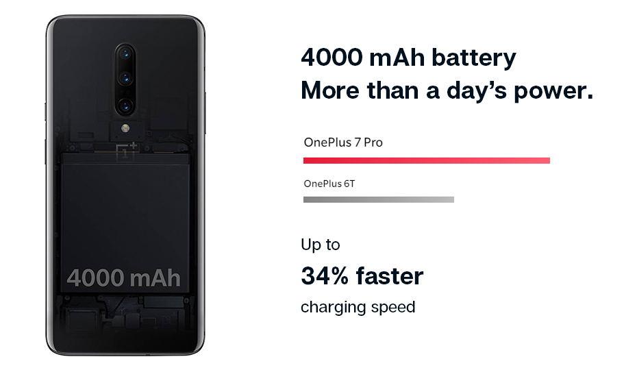 oneplus 7 pro smartphone price 6gb/128gb