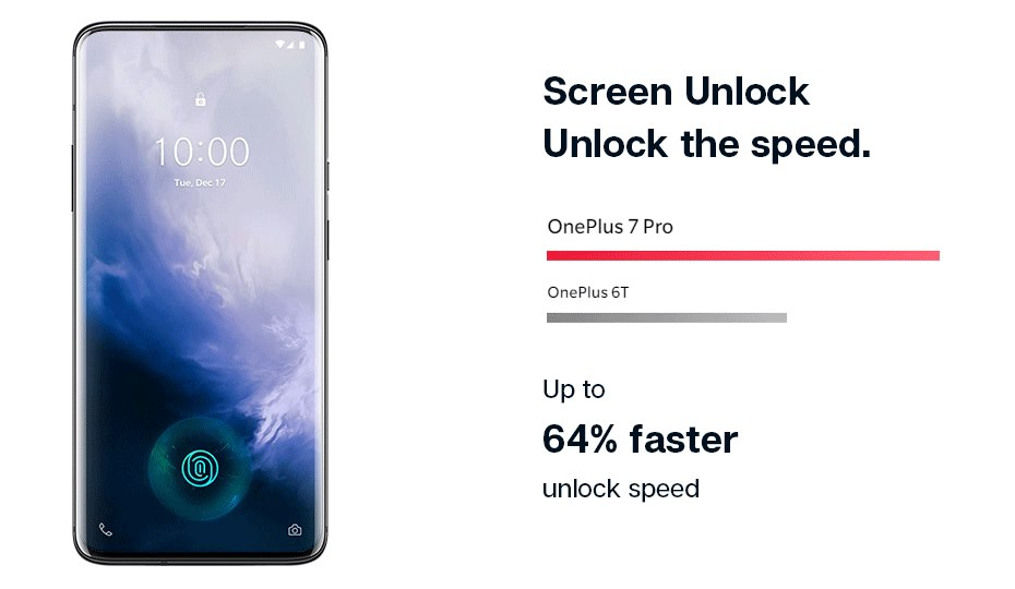 buy oneplus 7 pro smartphone 6gb/128gb